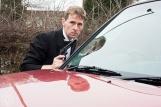 bond car reflect web